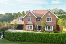 new house for sale in Plot 3 Greenways...