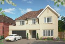 5 bed Detached property for sale in Amersham Road...