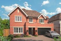 5 bedroom Detached property for sale in Amersham Road...