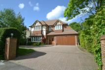 5 bed Detached home for sale in Chestnut Lane, AMERSHAM
