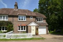 5 bedroom semi detached property for sale in High Bois Lane...