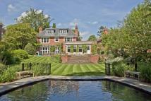 6 bed Detached home for sale in Clifton Road...