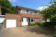semi detached home for sale in Sheepfold Lane, AMERSHAM