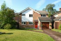 4 bedroom Detached house for sale in Windmill Wood, AMERSHAM