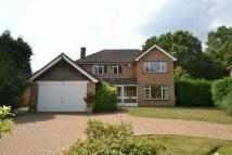 4 bedroom Detached property in The Willows, CHESHAM BOIS