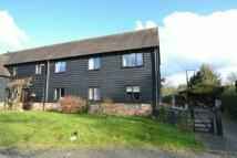 4 bedroom semi detached property in Milk Hall Barns, CHESHAM