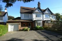 5 bed semi detached property for sale in Bois Lane, CHESHAM BOIS