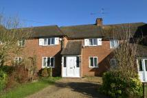 3 bedroom Terraced property in Briery Way, AMERSHAM