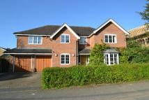 5 bed Detached property in Green Lane, CHESHAM BOIS