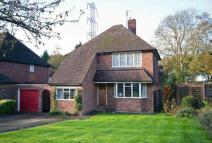 3 bedroom Detached house for sale in Westbury Road, Northwood