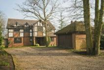 Detached house in Warren Road, Ickenham...