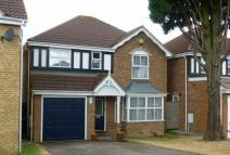 Detached property for sale in Highfield...