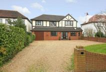 Detached property for sale in Thornhill Road, Ickenham...