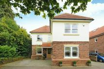 5 bedroom Detached house for sale in Charlotte Close, Oxhey