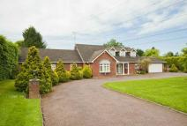 Detached property for sale in Wolsey Road, Moor Park