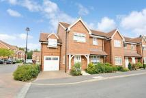 4 bed Detached house for sale in Imperial Way...