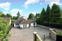 Detached home in Solesbridge Lane...