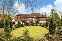 Detached property for sale in Astons Road, Moor Park...