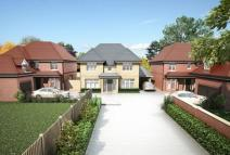 5 bed new house for sale in New Road, Croxley Green...