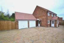 4 bed Detached property for sale in Bobbetts Close, Winslow