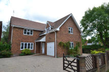 Detached house for sale in Church Street...