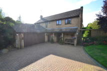 4 bed Detached house for sale in Silverstone, Towcester