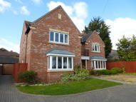 5 bedroom Detached house for sale in The Ridgeway...