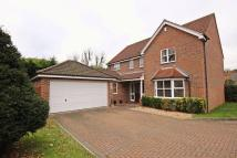 Pennyfarthers Close Detached property for sale