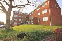 Flat for sale in Katherines Court...