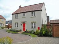 4 bed Detached property in Trilley Fields, Maulden