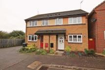 Wingate Drive semi detached house for sale