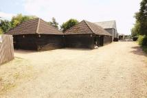 Equestrian Facility home for sale in How End Road...