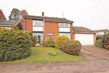 Verne Drive Detached house for sale