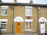 2 bed Terraced property in Dunstable Road...