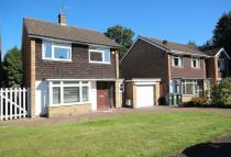 3 bed Detached property in Coniston Close...