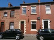 Terraced home to rent in Salisbury Road    Preston