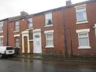 Terraced property in St Annes Street ...