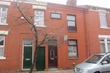 Detached property to rent in Lowndes Street    Preston