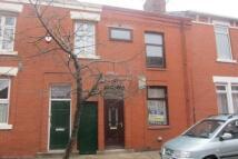 3 bed Terraced house in Lowndes Street    Preston