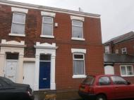 3 bed Terraced property in Norris Street    Preston
