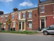 3 bedroom Terraced house to rent in Christian Road    Preston