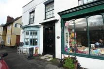 Maisonette to rent in High Street, Dedham...