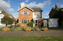 3 bedroom Detached home in Sanders Drive...