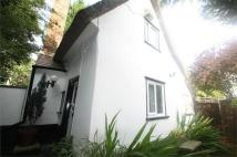 2 bed Cottage to rent in Stratford Road, Dedham...