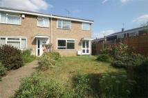 3 bed semi detached house in York Place, Colchester...