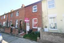 3 bedroom Terraced house to rent in Lucas Road, Colchester...