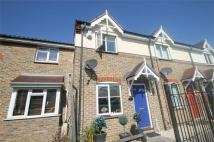 2 bedroom Terraced house in Hallcroft Chase...