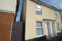 2 bed semi detached home in New Street...