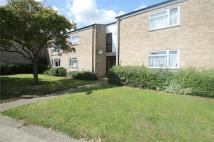 2 bed Ground Flat in New Kiln Road...