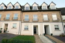 Terraced home to rent in Sandmartin Crescent...